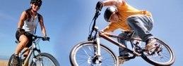Bike Ecommerce development