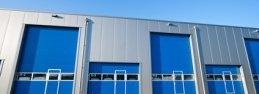 Relocation company website design