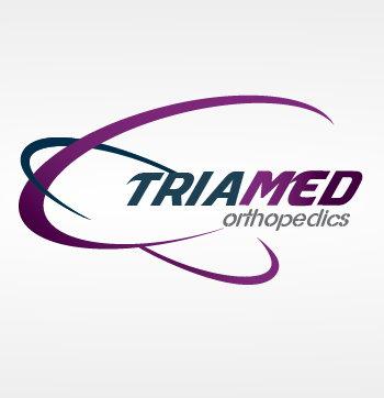 Medical equipment logo design