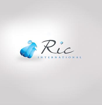 Multinational logo design