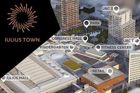 Design site mall