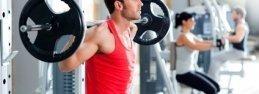 Responsive Fitness eshop design