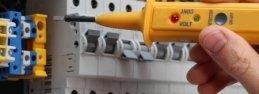 Electric materials online store development